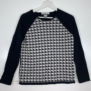 NINE & Company women's sweater size S